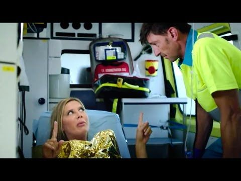 VTM // Nathalie Meskens wil een job - YouTube