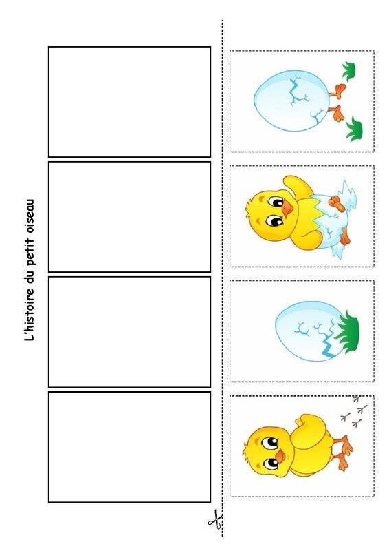 Nounou Lolo 88: L'histoire du petit oiseau