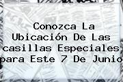 http://tecnoautos.com/wp-content/uploads/imagenes/tendencias/thumbs/conozca-la-ubicacion-de-las-casillas-especiales-para-este-7-de-junio.jpg Casillas Para Votar. Conozca la ubicación de las casillas especiales para este 7 de junio, Enlaces, Imágenes, Videos y Tweets - http://tecnoautos.com/actualidad/casillas-para-votar-conozca-la-ubicacion-de-las-casillas-especiales-para-este-7-de-junio/