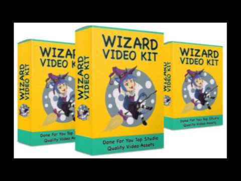 Wizard Video Kit Review and Bonuses  Wizard Video Kit Review and Bonuses Download Wizard Video Kit with HUGE BONUS : http://ift.tt/2fI7Fj1 Wizard Video Kit Reviews and Bonus by Deni Iskandar - Quick Way To Create TOP-Quality Animated Videos With 930 Done-For-You Video Assets Wizard Video Kit is a huge bundle of 8 wizard kit bundle with a total of 930 unique items which comprise of Vector Characters Animated Characters Animated Icons Vector Icons Vector Elements Transitions Motion Shapes…