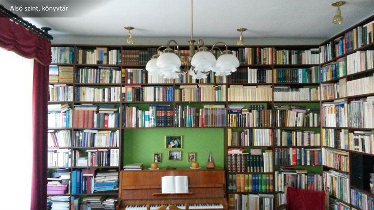 Luxus családi ház eladó Budapest IV. kerületben. 105 Millió... www.eliteday.com
