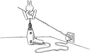 Risultati immagini per bunny suicides
