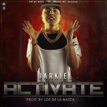 #Darkiel Activate via #FullPiso #astabajoproject #reggaeton #Orlando #Miami #NewYork #LosAngeles #PR #seo