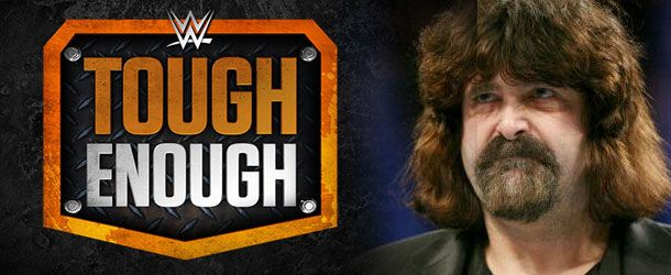 Mick Foley took to his Facebook account to address the recent elimination of Patrick from WWE Tough Enough and went on to mention that he is done with the show. Here's what the WWE Hall of Famer wrote: ENOUGH'S ENOUGH…