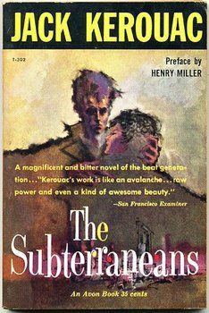 Jack Kerouac - Los subterráneos