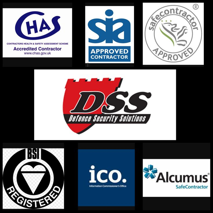 Defence Security Solutions offers a wide range of new and proven security. Our bespoke security services are tailored to be flexible and each member of our team is trained to the highest standards. Here at Defence Security Solutions we are CHAS & Safe Contractor approved and SIA (Security Industry Authority) accredited plus many more. We always carefully recruit the correct personnel for our client's needs.