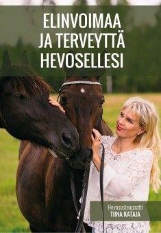Kuvaus: Elinvoimaa ja terveyttä hevosellesi johdattaa lukijansa hevosen kehon toimintojen ongelmiin, syihin ja seurauksiin hevososteopatian näkökulmasta. Kirja avaa hevosen käyttäytymistä ja kehon toimintaa kohta kohdalta ja auttaa ymmärtämään, miksi hevonen toimii tietyllä tavalla.