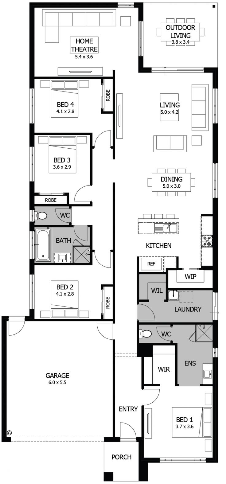 Monarch 26 Homebuyers Centre Build It Up Buttercup Pinterest Home Design Home And Design