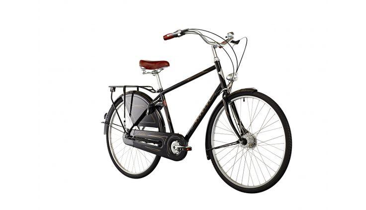 Electra Amsterdam Royal 8i - Vélo de ville Homme - noir