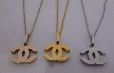 Chanel Necklace-050