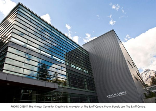 Lectrosonics Deployed At Banff Centre's New Kinnear Centre