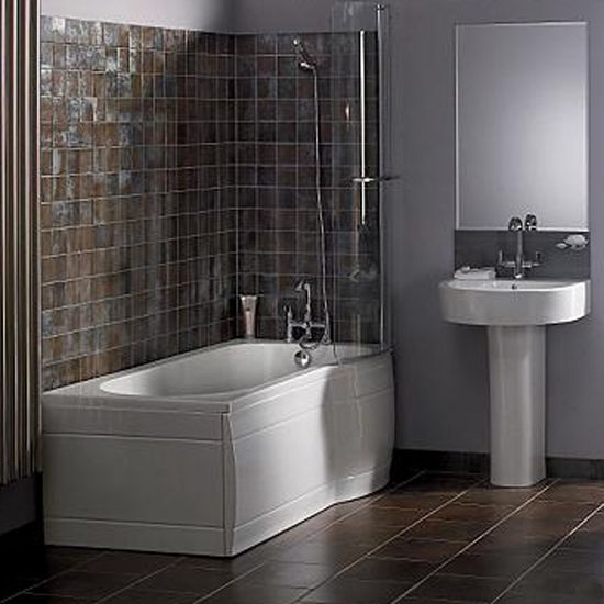part tiled bathroom ideas - Google Search
