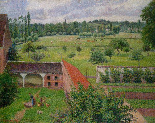 Georges Seurat (1859–1891) and Neo-Impressionism   Thematic Essay   Heilbrunn Timeline of Art History   The Metropolitan Museum of Art