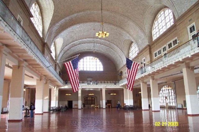 Ellis Island - NY