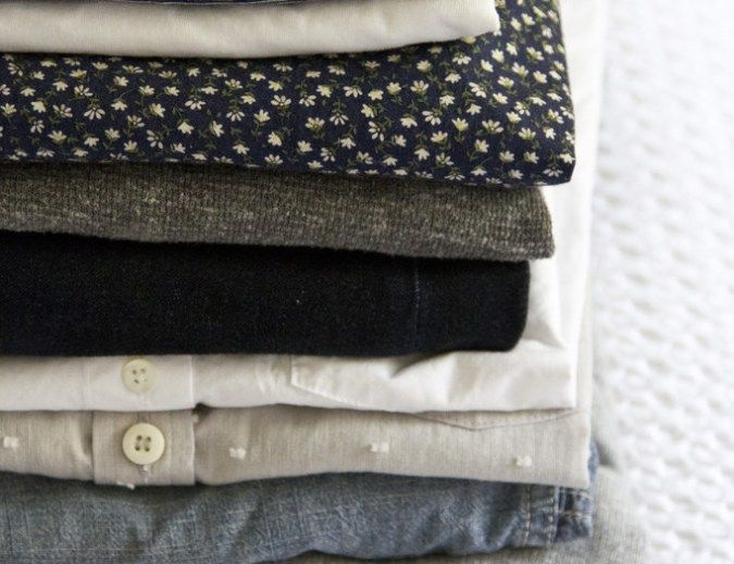 growing a minimalist wardrobe – Reading My Tea Leaves – Slow, simple, sustainable living. - Page 4