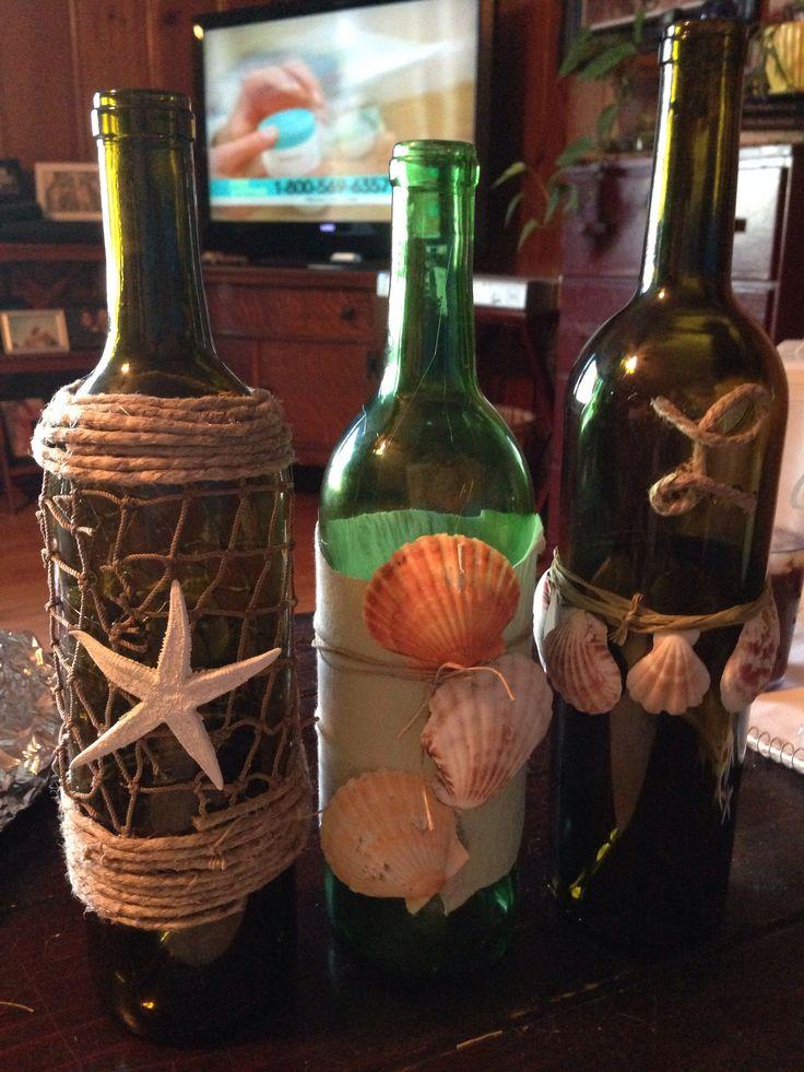 Decorative wine bottles 59 best decorative WINE