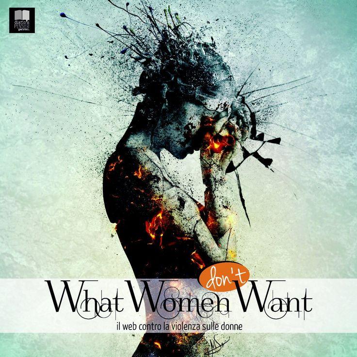What women (don't) want: ebook nato online sul femminicidio