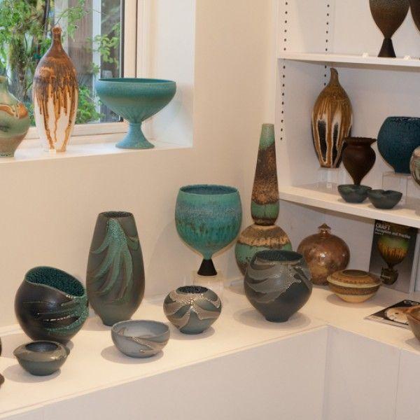 Gallery of GuildTrip.com artisan Mary Fox. Canada.