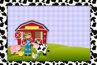 Fazendo a Minha Festa!: Fazendinha Menino: Farms Birthday, Farms Printable, Convit Inf Ntil, Para Convit, Fazendo, Farms Parties, Convidar Para, Para Guloseima, Fazendinha Menino
