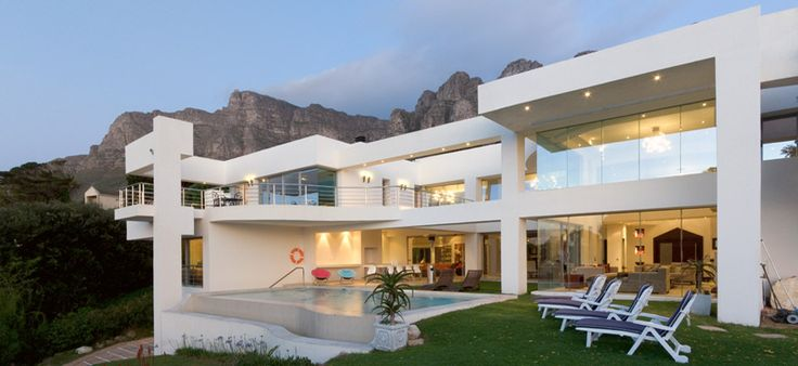 Vacation House in South Africa