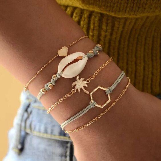 bracelet fantaisie 4