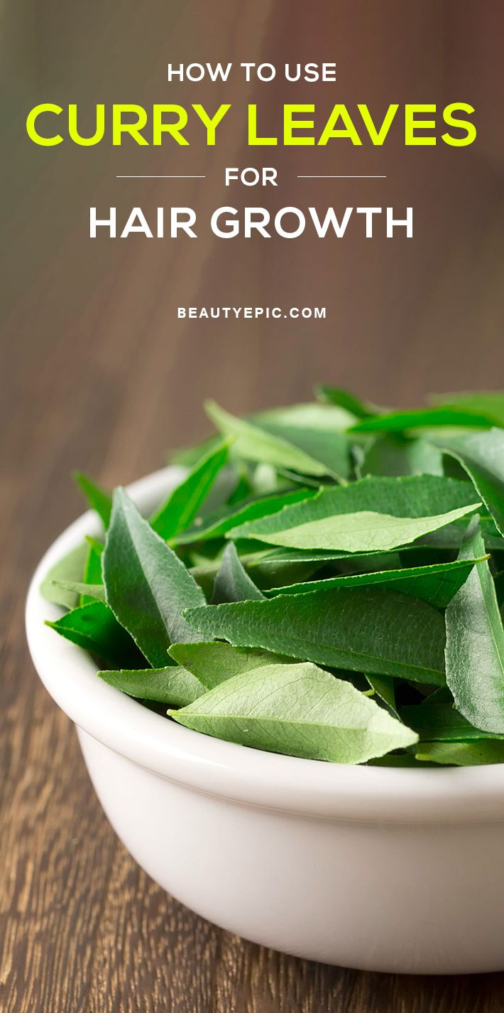 Hair fall is a problem that has caused worry for a number of women and men.Try some natural home based treatment for hair fall.Curry leaves for hair are