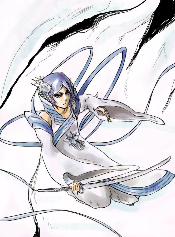 Rukia's Bankai by AFunny