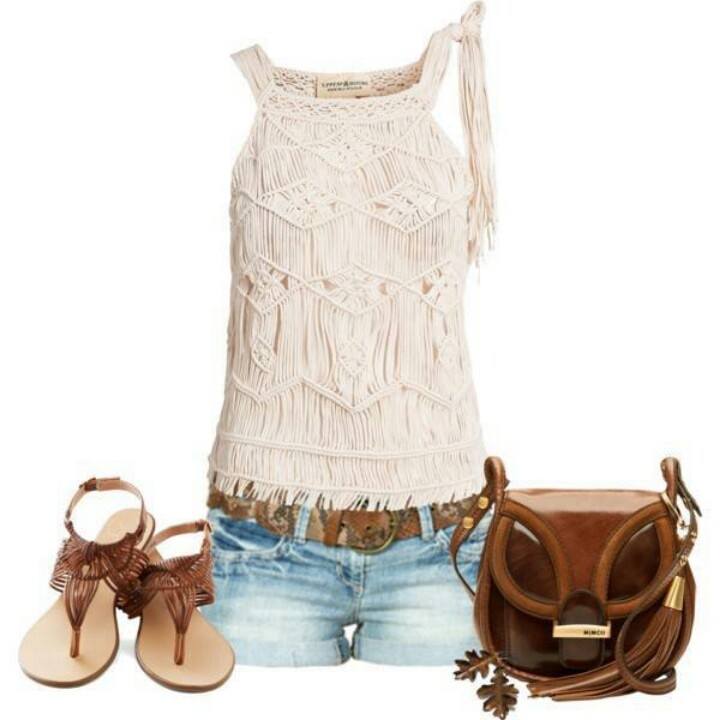 Cute beach outfit! | Teens fashion | Pinterest | Owl Owl purse and Cute beach outfits