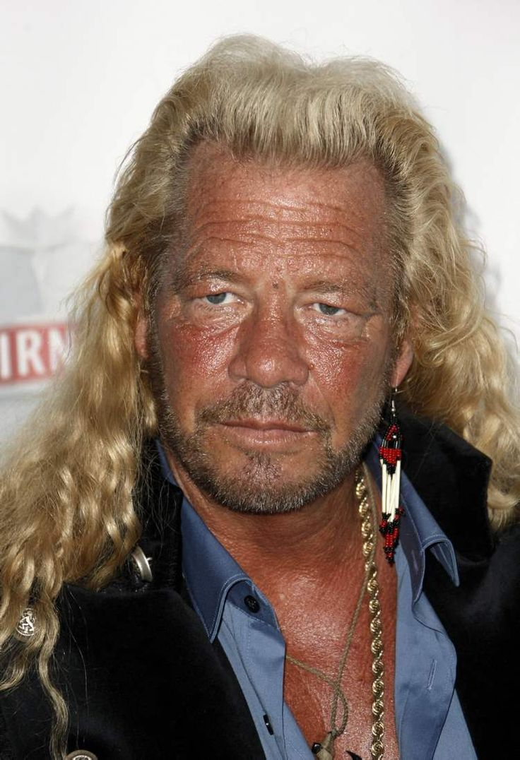 Pin by tammy prunty ayers on dog the bounty hunter pinterest for Duane chapman dog the bounty hunter