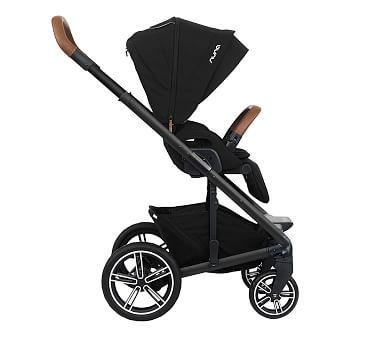 Nuna Mixx Stroller Baby