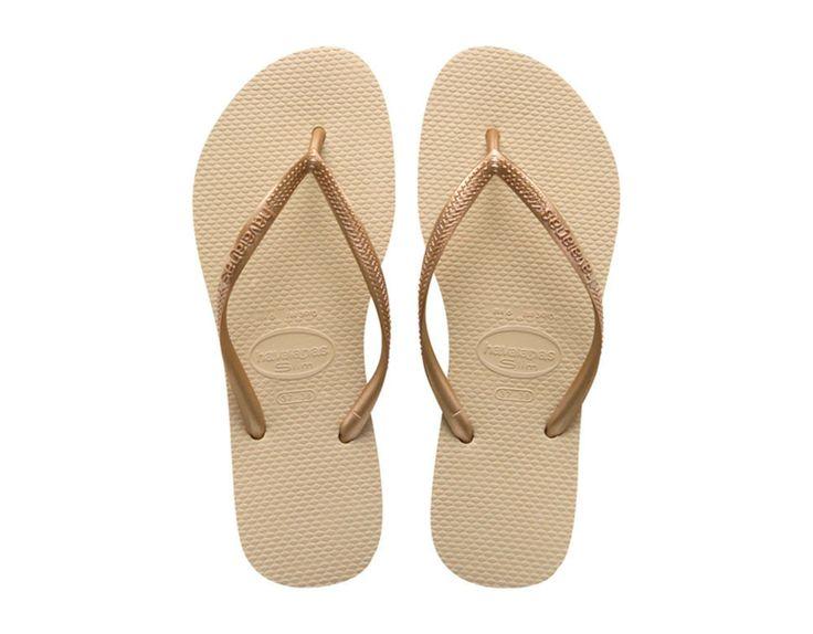 Femme Nu pieds SLIM - Havaianas