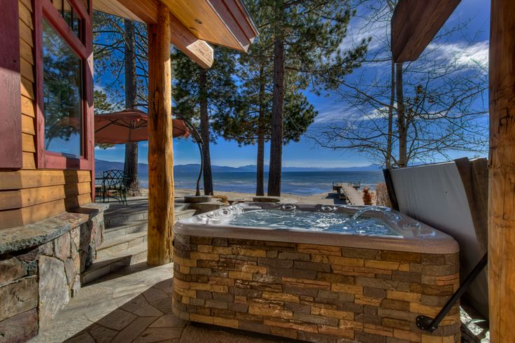 Tahoe Luxury Properties >> 17 Best images about Romantic Tahoe Cabins on Pinterest | Out of the woods, The cottage and Cas