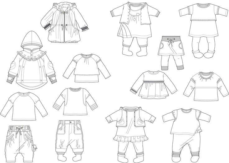 Order Infant Sketch & get your  Free Bonus