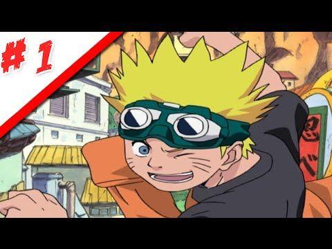 Naruto Episode 1 Bahasa Indonesia | Full Screen | 1080p HD | Uzumaki Naruto