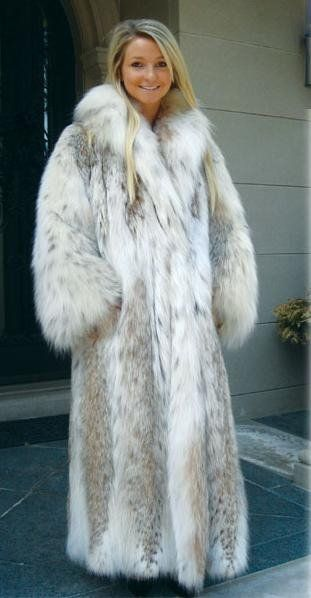 189 best Unique Furs images on Pinterest | Furs, Fur fashion and ...