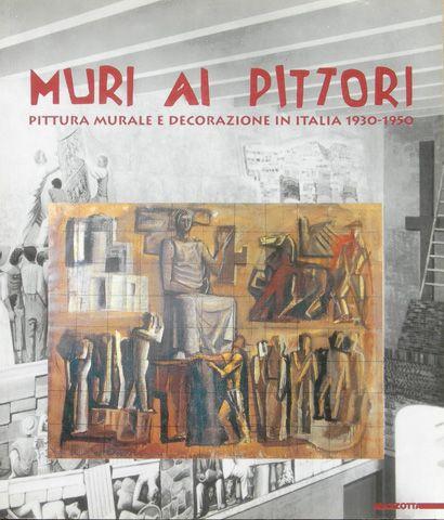 """""""MURI AI PITTORI - pittura murale e decorazione in Italia ..."""