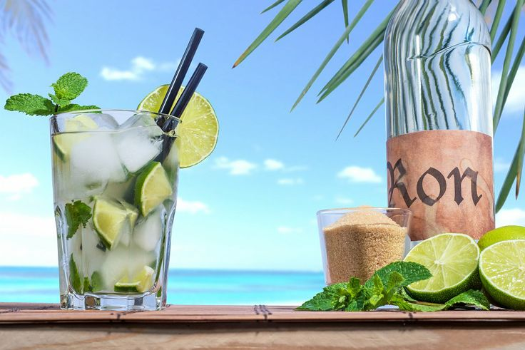 Pin by Private Island Party on Summer Cocktails | Pinterest