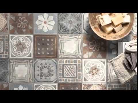 Panaria Ceramica Memory Mood Video