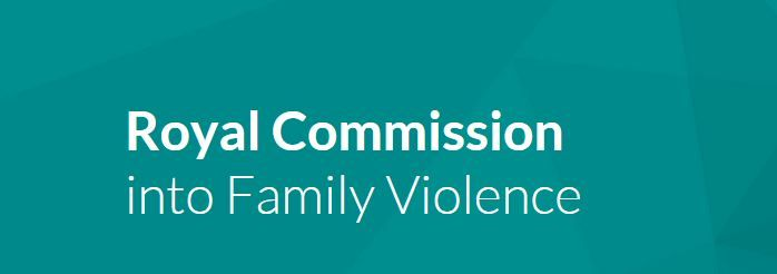 YACVic's submission to the Royal Commission into Family Violence