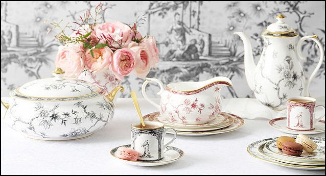 tea party | ... right now, and what is more refined and ladylike than a tea party