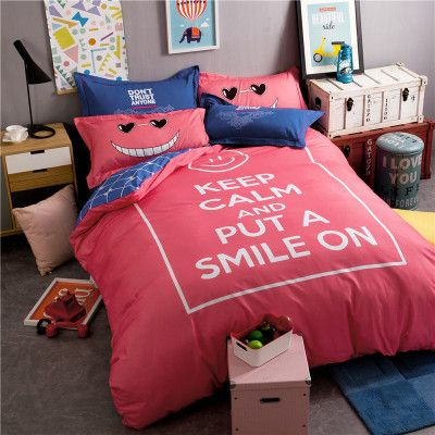 Cotton Kids Boys 3d Owl Bedding set Twin /Queen/King Size Bed Linen/Bed Sheet Duvet Cover For Christmas