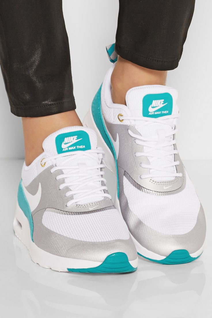 Nike | Air Max Thea sneakers | NET-A-PORTER.