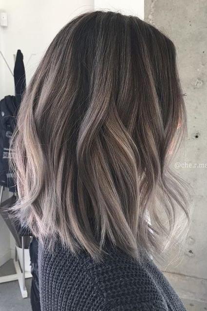 20 Development Hair Colours for 2019