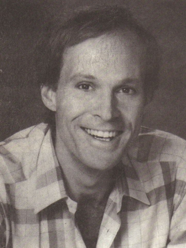 Dwight Schultz - love the character of Murdock!
