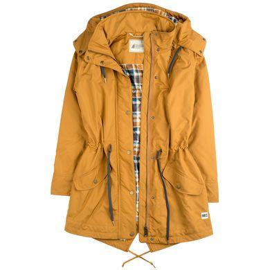 MEC Kimberlite Jacket (Women's) - Mountain Equipment Co-op. Free Shipping Av... 13