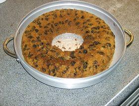 kruidcake uit wonderbakpan