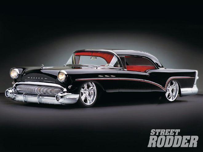 0908sr 02 z 1957 buick special front view voitures. Black Bedroom Furniture Sets. Home Design Ideas