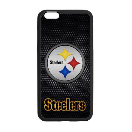 PITTSBURGH STEELERS NFL PHONE CASE FOR IPHONE 6S PLUS #UnbrandedGeneric