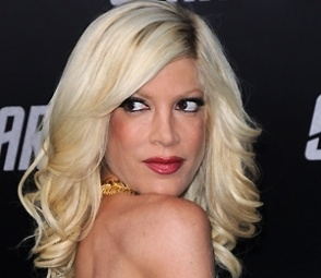Tori Spelling...love everything about her!