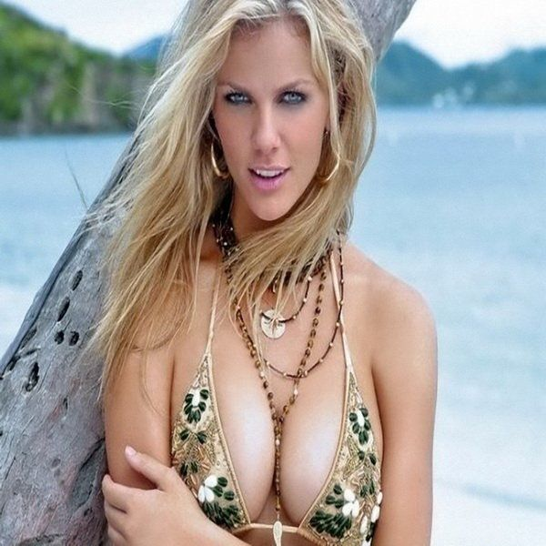 Apologise, Brooklyn decker boob size valuable answer